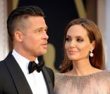 Angelina Jolie et Brad Pitt : Leur adorable secret pour supporter la distance...