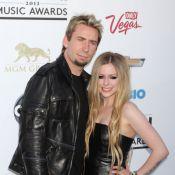Avril Lavigne, couverte de diamants par Chad : Son côté bling-bling refoulé ?