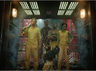 Box-office US: 'Les Gardiens de la Galaxie' détrône Scarlett Johansson et 'Lucy'