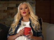 Christina Aguilera : Enceinte de six mois, elle ne ménage pas ses efforts