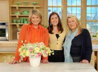 Martha Stewart : La milliardaire américaine endeuillée par la mort de sa soeur