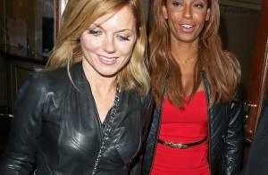 Mel B et la fin des Spice Girls : Geri ''ne supportait plus la pression''
