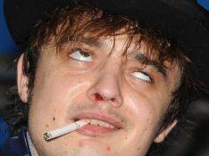 Une nouvelle overdose pour Pete Doherty... la routine quoi !