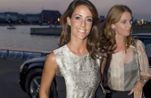 Marie de Danemark, Mette-Marit de Norvège : Superbes avec leurs amies très mode