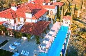Heidi Klum : Sa chic villa rapidement vendue pour 24 millions de dollars