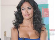 PHOTOS : Maria Grazia Cucinotta, la sensualité italienne à son paroxysme...