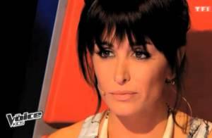 The Voice Kids : Jenifer émue aux larmes face à un jeune Talent