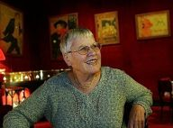 Doris Haug : Mort de l'icône du Moulin Rouge, reine du cancan et de la féerie