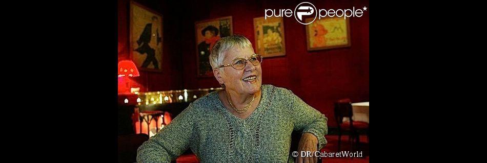 Doris Haug, maîtresse de ballet du Moulin Rouge, est décédée dimanche 10 août 2014 en région parisienne.