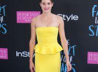 Shailene Woodley, ses plus beaux tapis rouges : Déjà une sirène hollywoodienne