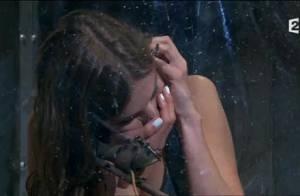 Alexandra Rosenfeld : Sexy mais malchanceuse, elle trébuche face au Père Fouras