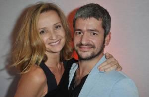Grégoire et sa femme Eléonore : ''Un coup de foudre à retardement''
