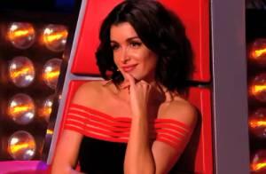The Voice Kids - Jenifer, maman : 'Je craignais de trop m'attacher aux enfants'