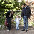 La princesse Estelle de Suède, 2 ans, entrait le 25 août 2014 à l'école, accompagnée de ses parents la princesse Victoria et le prince Daniel. La fillette débute son apprentissage à l'école Aventure à Danderyd (non loin du palais Haga, la résidence familiale), qui axe sa pédagogie sur la découverte de la nature.