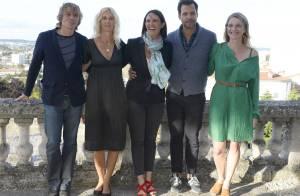 ''Elle l'adore'' : La fille de Miou-Miou et Julien Clerc fait ses grands débuts