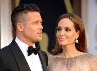 Angelina Jolie et Brad Pitt, le mariage : Leurs enfants héros de la cérémonie !