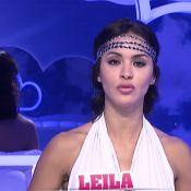 Secret Story 8 - EXCLU : Leila avoue tout à Aymeric, Vivian et Sacha tiraillés