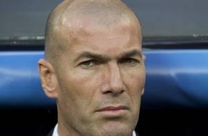 Zinedine Zidane visé par une plainte : Débuts de coach difficiles au Real Madrid