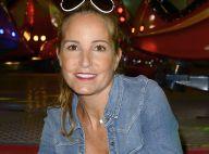 Sandy Valentino toujours aussi pétillante : On a retrouvé la star des années 90