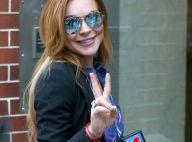 Lindsay Lohan, victorieuse : Contre un gros chèque, elle évite un nouveau procès