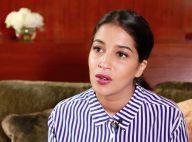 lela bekhti actrice et femme aux anges sa dclaration d039amour - Ariane Quatrefages Photo Mariage