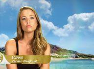 Les Ch'tis dans la Jet Set : Geoffrey embrasse Sophie, Vincent en larmes