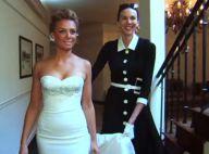 L'Wren Scott et son rêve de mariage : 5 mois après, une image bouleversante