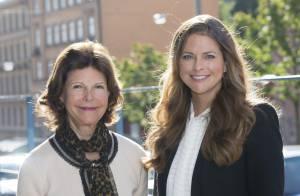 Madeleine et Silvia de Suède : Retour radieux après leur boycott en duo