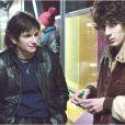 Arnaud Azoulay et Vincent Lacoste dans le film Eden, de Mia Hansen-Love.