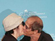 PHOTOS : Adriano Celentano et sa femme... l'amour à l'italienne !