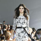 Fashion Week : Kendall Jenner défile avec Naomi Campbell à New York