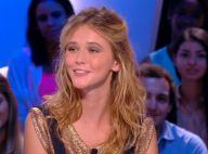 Raphaëlle Dupire : Sauvée par un chroniqueur pour sa dernière météo sur Canal+