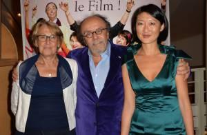 Fleur Pellerin avec son mari Laurent Olléon : Une ministre radieuse et amoureuse