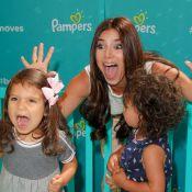 Roselyn Sanchez : La bombe de ''Devious Maids'' survoltée avec sa petite fille