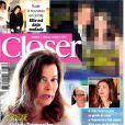 Closer - édition du vendredi 12 septembre 2014.