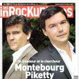 Les Inrockuptibles, en kiosques le 10 septembre 2014.