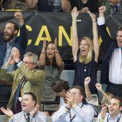 Pippa Middleton et Autumn Phillips déchaînées devant Harry et Zara en fauteuil