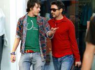 Robert Downey Jr. : Son fils Indio plaide coupable de possession de cocaïne