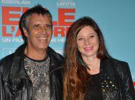 Julien Clerc, avec sa femme, et Miou-Miou : Réunis pour leur fille Jeanne