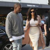 Kim Kardashian : Solidaire de Kanye West pour la fin de leur séjour en Australie