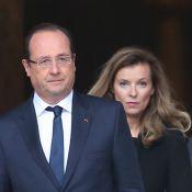 Valérie Trierweiler ''censurée'' sur Ségolène Royal : L'éditeur du livre répond...