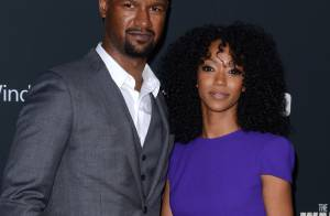 Sonequa Martin-Green (The Walking Dead) : La star enceinte de son premier enfant