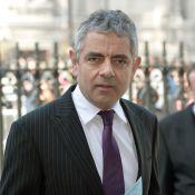 Rowan Atkinson : Mr. Bean a encore crashé une voiture...