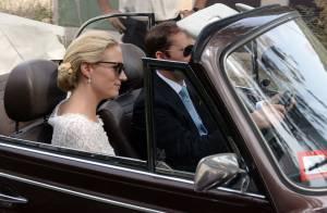 James Blunt : Mariage sous le soleil pour le chanteur anglais !
