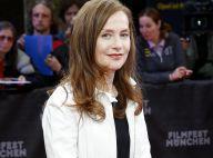 Isabelle Huppert face au sulfureux réalisateur de Basic Instinct, Paul Verhoeven
