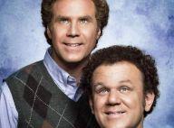 VIDEO + PHOTOS : Will Ferrell et John C. Reilly, les beaux-frères les plus délirants du cinéma US !