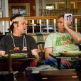 Will Ferrell et John C. Reilly dans 'Frangins malgré eux' !