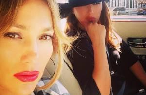 Jennifer Lopez : Sous le choc, la diva victime d'un chauffard ivre !