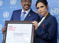 Victoria Beckham : Nouvelle et chic ambassadrice pour l'ONU