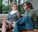 Joaquin Phoenix, Reese Witherspoon : Relookés et barrés pour ''Inherent Vice''